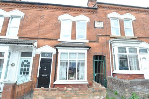 2 bedroom terraced house for sale - Bond Street, Stirchley, Birmingham, B30