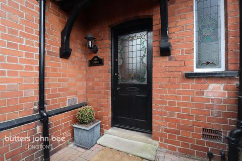 3 bedroom detached house for sale - Gravelly Bank, Stoke-On-Trent