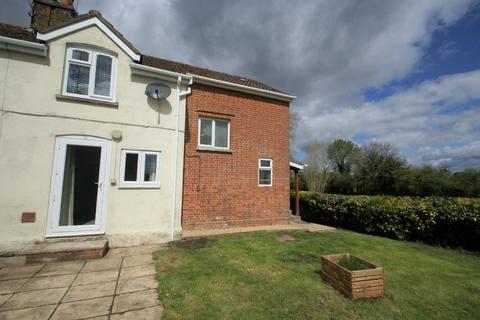 3 bedroom cottage to rent - Westover Farm, Goodworth Clatford, SP11