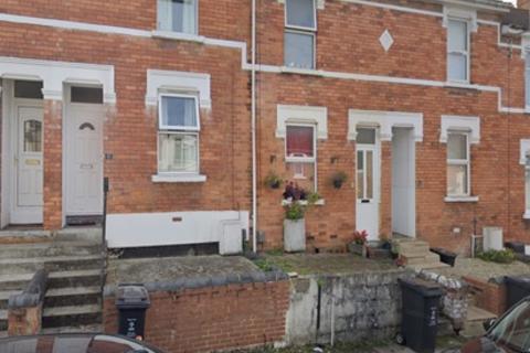 2 bedroom terraced house to rent - DRYDEN STREET, SWINDON SN1