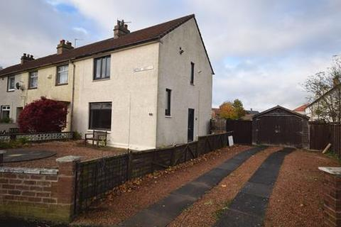 2 bedroom end of terrace house to rent - Motray Crescent, Guardbridge, St Andrews KY16