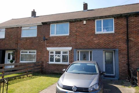 3 bedroom terraced house for sale - Hazlitt Avenue, South Shields