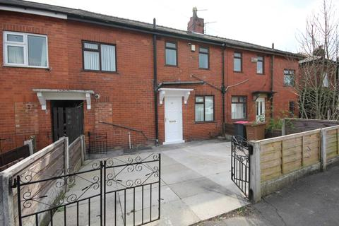 2 bedroom terraced house to rent - Hamilton Street, Swinton