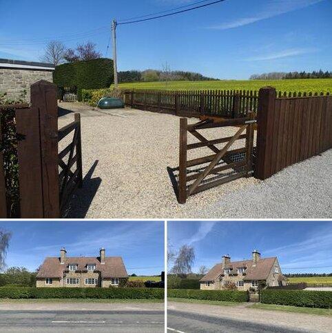 4 bedroom detached house to rent - Whorlton, Barnard Castle DL12