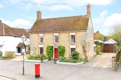 5 bedroom detached house for sale - High Street, Hanslope, Milton Keynes, Buckinghamshire, MK19