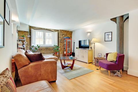 1 bedroom flat for sale - Rotherhithe Street, London SE16