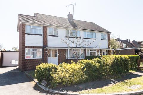 3 bedroom semi-detached house for sale - Hurst Gardens, Hurstpierpoint BN6