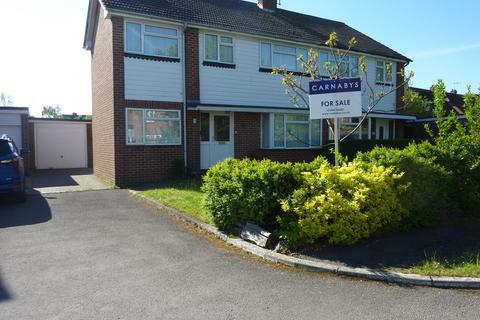 3 bedroom semi-detached house for sale - Hurst Gardens, Hurstpierpoint BN6