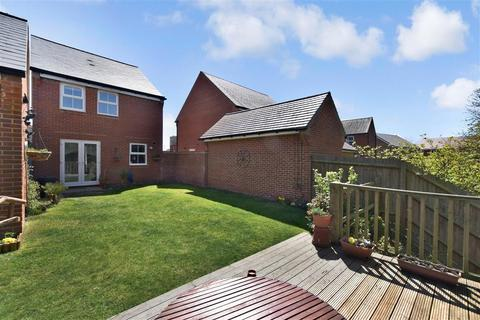3 bedroom detached house for sale - Bridger Close, Felpham, Bognor Regis, West Sussex