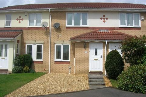 2 bedroom terraced house to rent - Cae Derw, Bryncoch, Neath, West Glamorgan.