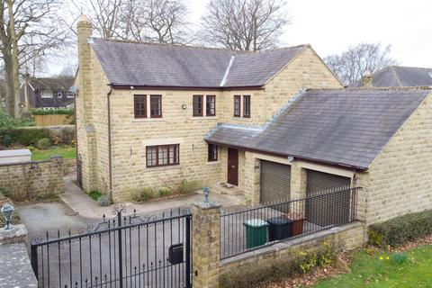 5 bedroom detached house for sale - Moor House Court, Leeds, LS17