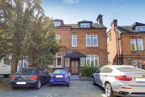 2 bedroom flat for sale - Tooting Bec Gardens, Streatham, London, SW16