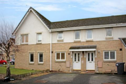 2 bedroom terraced house to rent - Chamfron Gardens, Stirling Town, Stirling, FK7