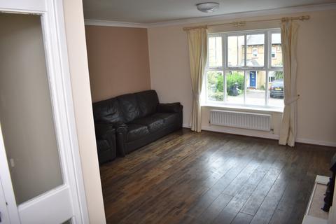 4 bedroom terraced house to rent - Chamberlayne Avenue Wembley, HA9