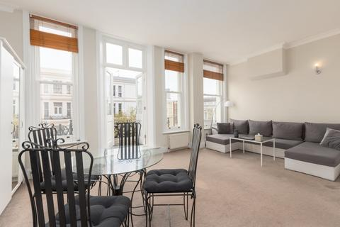 2 bedroom flat for sale - Longridge Road, SW5