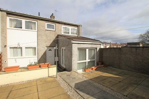 2 bedroom end of terrace house to rent - Barony Court, Bo'Ness, EH51
