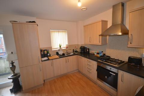 2 bedroom apartment to rent - THE WILLOWS, MIDDLEWOOD ROAD, SHEFFIELD, S6 1BJ