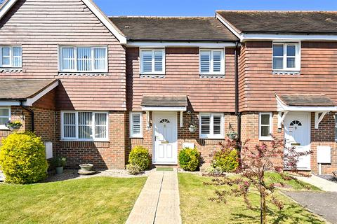 2 bedroom terraced house for sale - Dunlop Close, Sayers Common, Hassocks, West Sussex, BN6