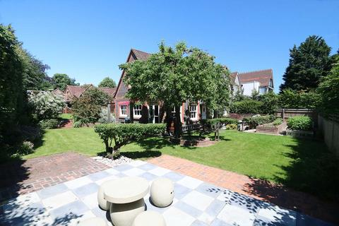 4 bedroom country house for sale - Bethesda Street, Upper Basildon