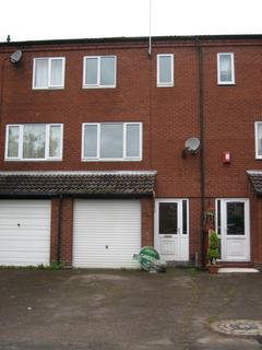 3 bedroom townhouse for sale - Selborne Road, Handsworth Wood, Birmingham B20