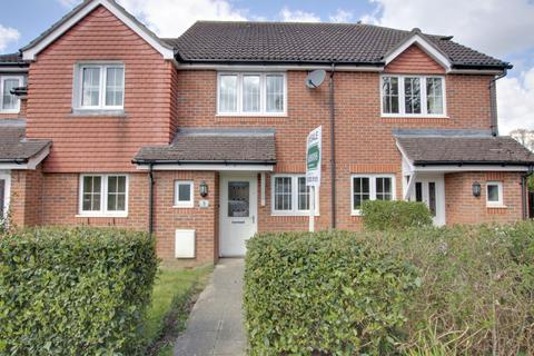2 bedroom terraced house for sale - VALLEY MEADOW MEWS, DENMEAD