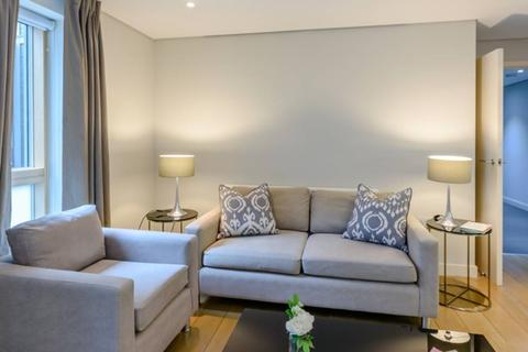 1 bedroom flat to rent - Flat 710, 4b Merchant Square East,, London, W2