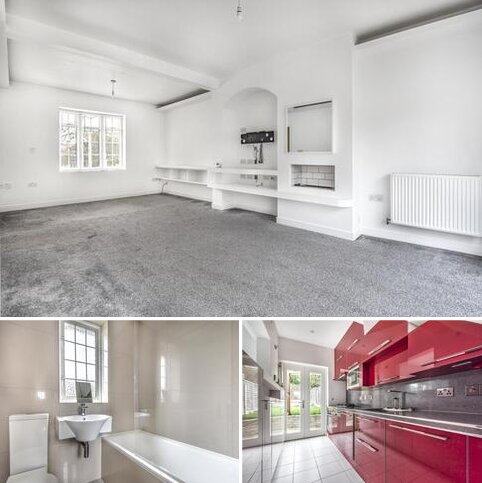 2 bedroom house to rent - Baring Road London SE12