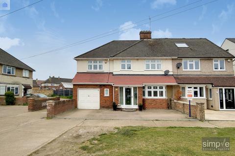 5 bedroom semi-detached house for sale - Botwell Lane, Hayes, UB3