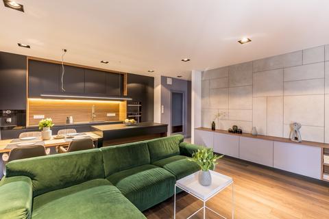 1 bedroom apartment for sale - Marylebone Blucher St B1