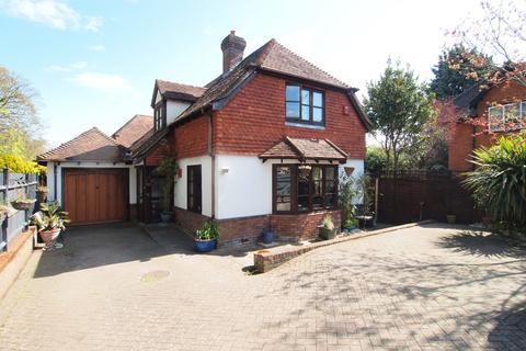 3 bedroom detached house for sale - Reigate Road,  Ewell Village, KT17