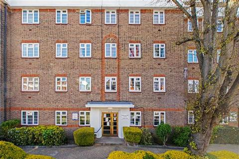 3 bedroom flat for sale - Dorchester Court, Colney Hatch Lane, Muswell Hill N10