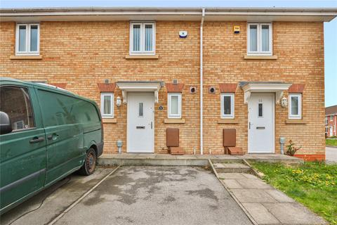 2 bedroom terraced house for sale - Thirlmere Way, Kingswood, Hull, HU7