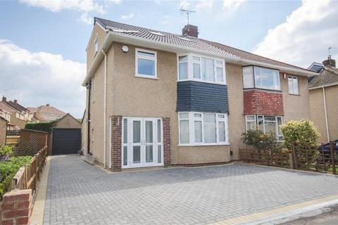 4 bedroom semi-detached house for sale - Queensholm Drive, Downend, Bristol, BS16 6LQ