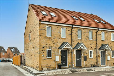 3 bedroom end of terrace house for sale - Chartwell Gardens, Kingswood, Hull, HU7