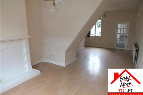 3 bedroom terraced house to rent - London road , Chesterton , Newcastle under lyme  ST5