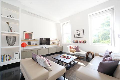 2 bedroom maisonette to rent - Ladbroke Gardens, London, W11