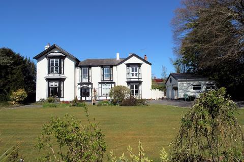 5 bedroom semi-detached house for sale - Brynheulog, 24 Sketty Park Road, Sketty, Swansea, SA2 9AS