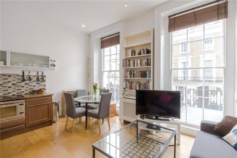 1 bedroom flat to rent - Devonshire Terrace, London, W2