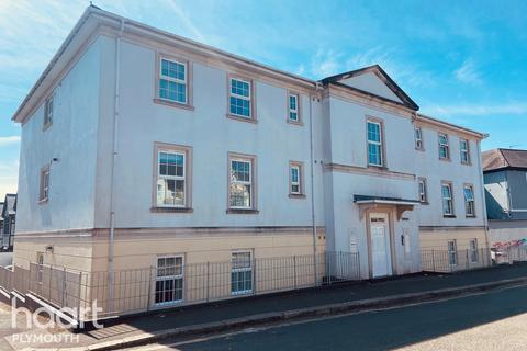 2 bedroom apartment for sale - Greenbank Terrace, Plymouth