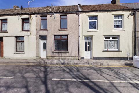 3 bedroom terraced house for sale - Church Street, Rhymney, Tredegar, Caerphilly, NP22