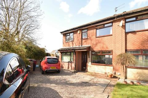 4 bedroom semi-detached house for sale - COLLINGWOOD WAY , WESTHOUGHTON, BOLTON BL5
