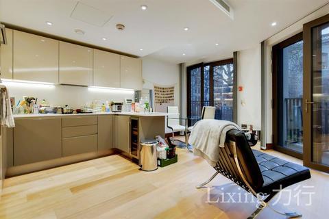 2 bedroom apartment for sale - St. Dunstans House, Chancery Lane, London, EC4A
