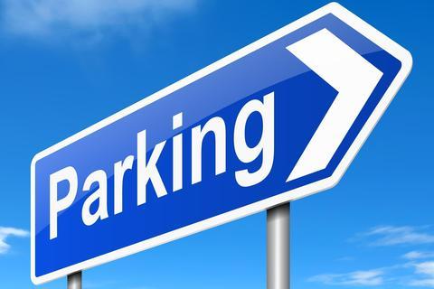 Parking for sale - Tudor Road, London, E9