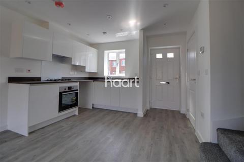3 bedroom detached house to rent - Saxelbye Avenue, Derby