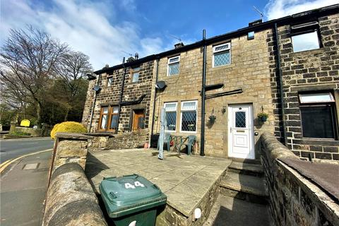 2 bedroom terraced house for sale - Oakworth, Keighley, BD22