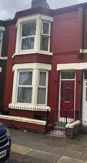 3 bedroom end of terrace house for sale - Lower Breck Road, Liverpool L6