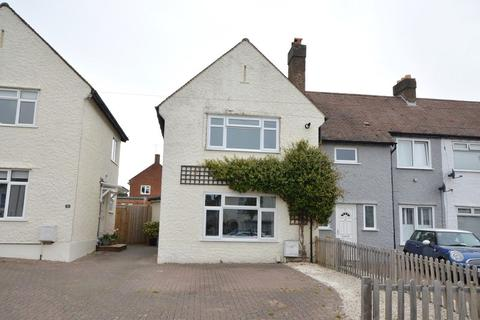 3 bedroom end of terrace house for sale - Priory Road, Chessington, Surrey. KT9 1EF