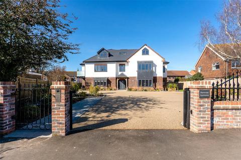 2 bedroom apartment for sale - Woodlands Avenue, Rustington, Littlehampton, BN16