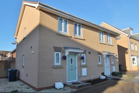 3 bedroom semi-detached house to rent - Parkland Crescent, Kingswood, HU7