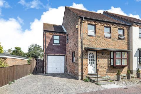3 bedroom terraced house for sale - School Lane, Emsworth, PO10